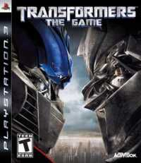 Trucos para Transformers: The Game - Trucos PS3