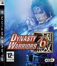 Trucos para Dynasty Warriors 6 - Trucos PS3 (II)