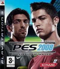 Ilustración de Trucos para PES 2008 - Trucos PS3