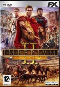 Trucos para Imperivm Civitas II - Trucos PC