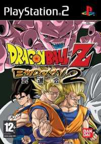 Trucos para Dragon Ball Z: Budokai 2 - Trucos PS2 (I)