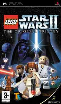 Trucos para Lego Star Wars II: La Trilogia Original - Trucos PSP