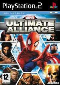 Trucos para Marvel: Ultimate Alliance - Trucos PS2 (II)