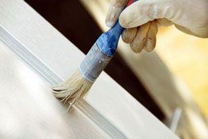 Cómo Pintar una Puerta de Chapa