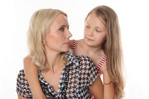 Ilustración de Cómo lograr una buena comunicación entre padres e hijos