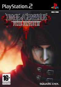 Trucos para Final Fantasy VII: Dirge of Cerberus - Trucos PS2 (I)