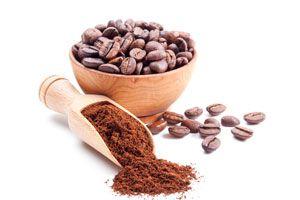 Café en Grano molido
