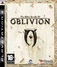 Trucos para The Elder Scrolls IV: Oblivion - Trucos PS3