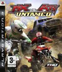 Trucos para MX vs ATV Untamed - Trucos PS3