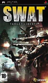 Trucos para SWAT: Target Liberty - Trucos PSP