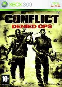 Trucos para Conflict: Denied Ops - Trucos Xbox 360