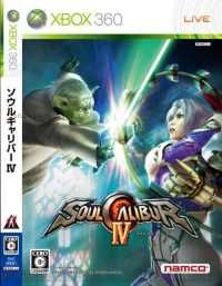 Ilustración de Trucos para Soul Calibur 4 - Trucos Xbox 360