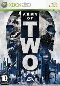 Trucos para Army of Two - Trucos Xbox 360