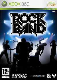 Trucos para Rock Band - Trucos Xbox 360