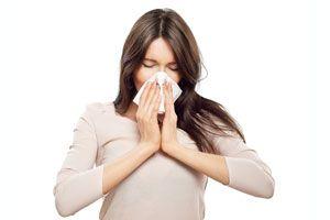 Ilustración de Remedios Caseros para Aliviar la Tos y el Resfrío