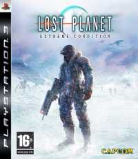 Trucos para Lost Planet: Extreme Condition - Trucos PS3