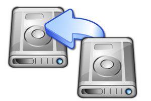 Cómo hacer copias del disco duro de manera rápida
