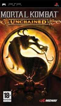 Trucos para Mortal Kombat: Unchained - Trucos PSP