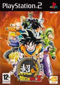 Trucos para Super Dragon Ball Z - Trucos PS2