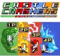 Trucos para Castle Crasher - Trucos Xbox 360 (I)