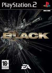 Ilustración de Trucos para Black - Trucos PS2