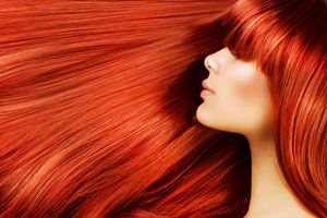 Ilustración de Cómo lucir un cabello perfecto