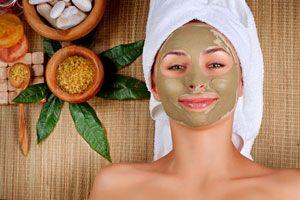 Como preparar mascarillas para la piel cansada