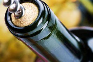 Cómo conservar el vino de una botella abierta.