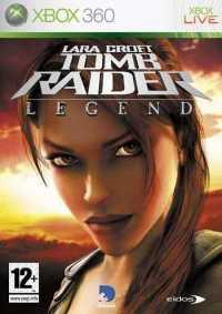 Trucos para Tomb Raider: Legend - Trucos Xbox 360