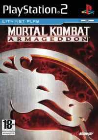 Trucos para Mortal Kombat Armageddon - Trucos PS2