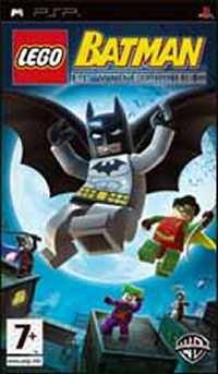 Trucos para Lego Batman: El Videojuego - Trucos PSP