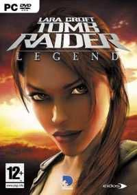 Trucos para Tomb Raider: Legend - Trucos PC