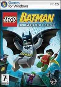 Trucos para Lego Batman: El Videojuego - Trucos PC