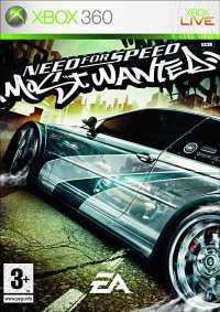 Ilustración de Trucos para Need for Speed: Most Wanted - Trucos Xbox 360