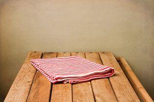 C mo tomar las medidas para hacer un mantel - Mantel para mesa exterior ...