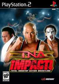 Trucos para TNA Impact - Trucos PS2