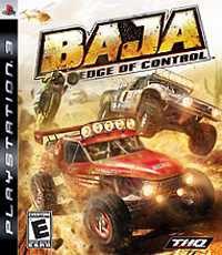Trucos para Baja: Edge of control - Trucos PS3