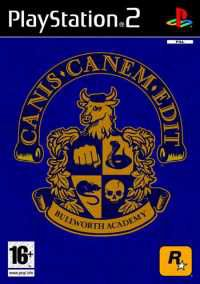 Trucos para Canis Canem Edit - Trucos PS2 (II)