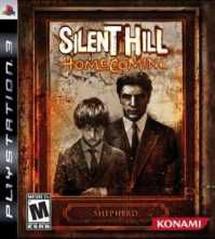 Trucos para Silent Hill: Homecoming - Trucos PS3