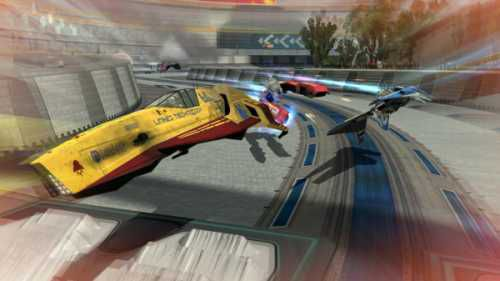Trucos para Wipeout HD - Trucos PS3