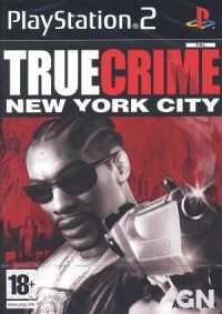 Trucos para True Crime 2: New York City - Trucos PS2