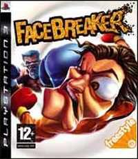 Trucos para Facebreaker - Trucos PS3