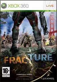 Trucos para Fracture - Trucos Xbox 360