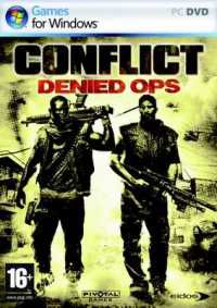 Trucos para Conflict: Denied Ops - Trucos PC
