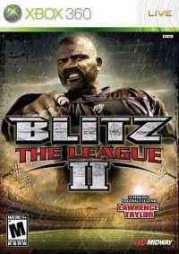 Trucos para Blitz The League II - Trucos Xbox 360