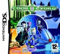 Trucos para Code Lyoko - Trucos DS