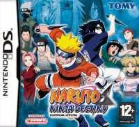 Trucos para Naruto: Ninja Destiny - Trucos DS