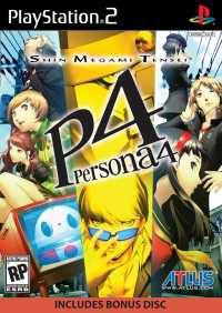 Trucos para Persona 4 - Trucos PS2