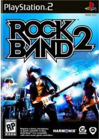Trucos para Rock Band 2 - Trucos PS2