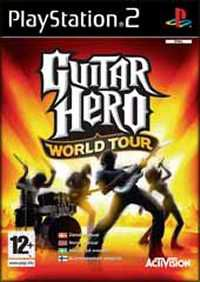 Trucos para Guitar Hero: World Tour - Trucos PS2
